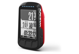 Wahoo Elemnt Bolt Special Edition Red