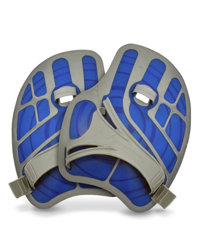 AquaSphere Handpaddles