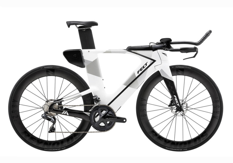 Felt IA Advanced Ultegra Di2 White