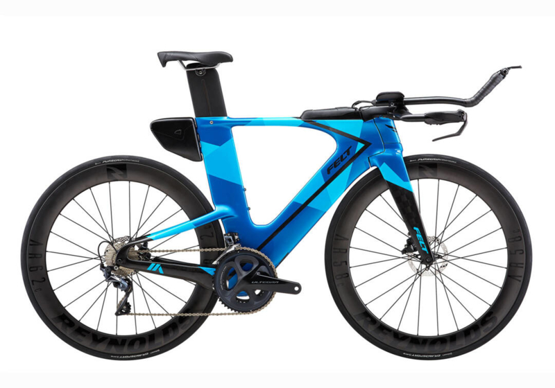 Felt IA Advanced Ultegra Aquafresh Blue