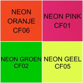 Vinyl Neon / Fluor