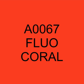 Fluo Coral - A0067
