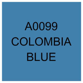 Colombia Blue - A0099