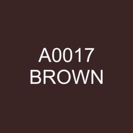 Brown - A0017