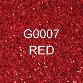 Red - G0007
