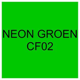 Neon Groen - CF02