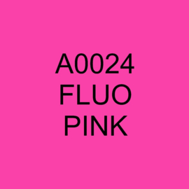 Fluo Pink - A0024