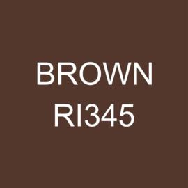 Brown - RI345