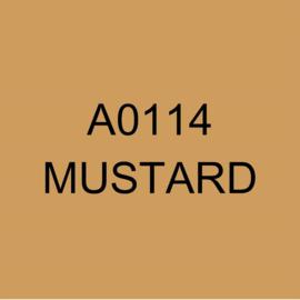 Mustard - A0114