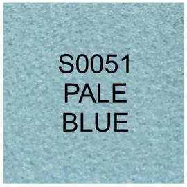 Pale Blue - S0051