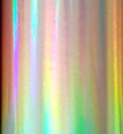 Holografisch Zilver