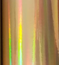 Holografisch Goud