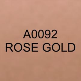 Rose Gold - A0092