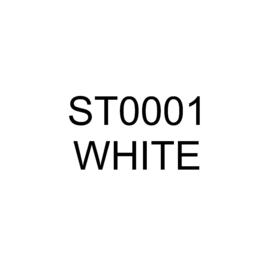 White - ST0001