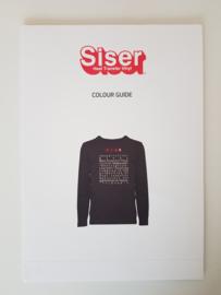 Siser Kleurenkaart