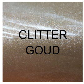 Glitter Gold