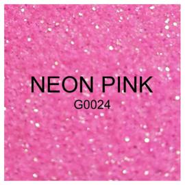 Neon Pink - G0024