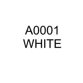 White - A0001