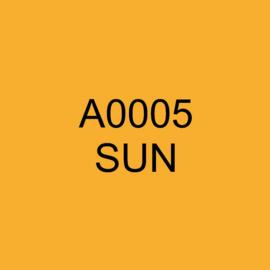 Sun Yellow - A0005
