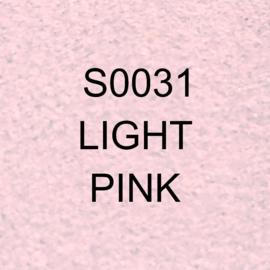 Light Pink - S0031