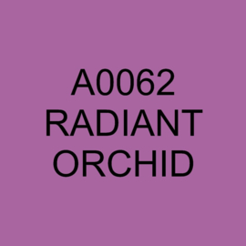 Radiant Orchid - A0062