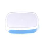 Sublimatie lunchbox / broodtrommel blauw