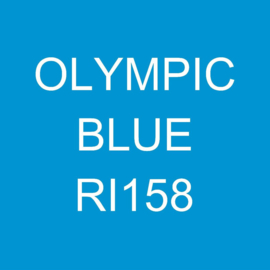 Olympic Blue - RI158