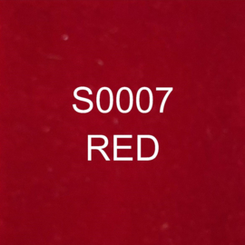 Red - S0007