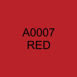 Red - A0007