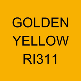 Golden Yellow - RI311