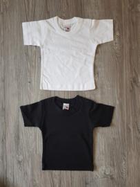 Onbedrukte T-shirts