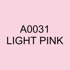 Light Pink - A0031
