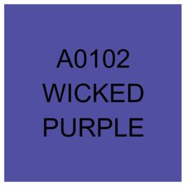Wicked Purple - A0102