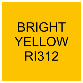 Bright Yellow - RI312