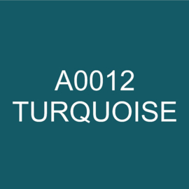 Turquoise - A0012
