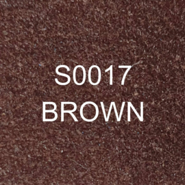 Brown - S0017