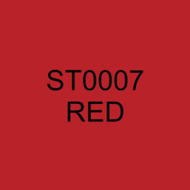 Red - ST0007