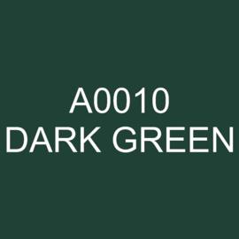 Dark Green - A0010