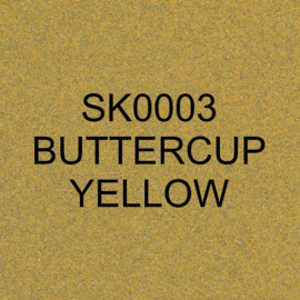 Siser Sparkle - Buttercup Yellow