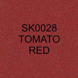 Siser Sparkle - Tomato Red