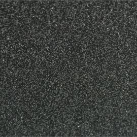 Glitter Vinyl - Black