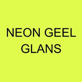 Neon Geel Glans
