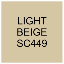 Light Beige - SC449