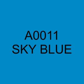 Sky Blue - A0011