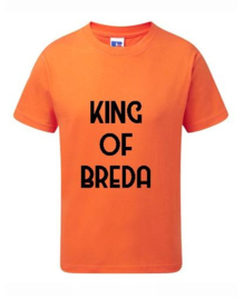 King of .... Shirt