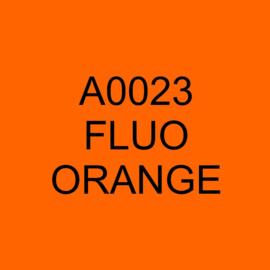 Fluo Orange - A0023