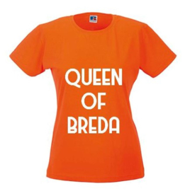Queen of .... Shirt