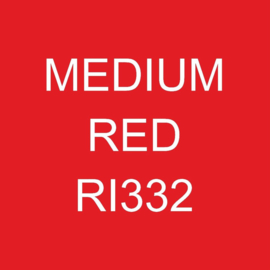 Medium Red - RI332
