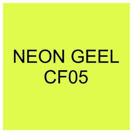 Neon Geel - CF05