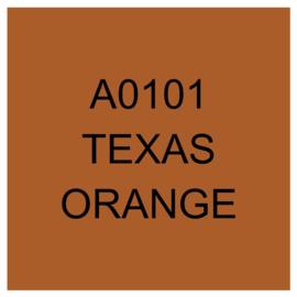 Texas Orange - A0101